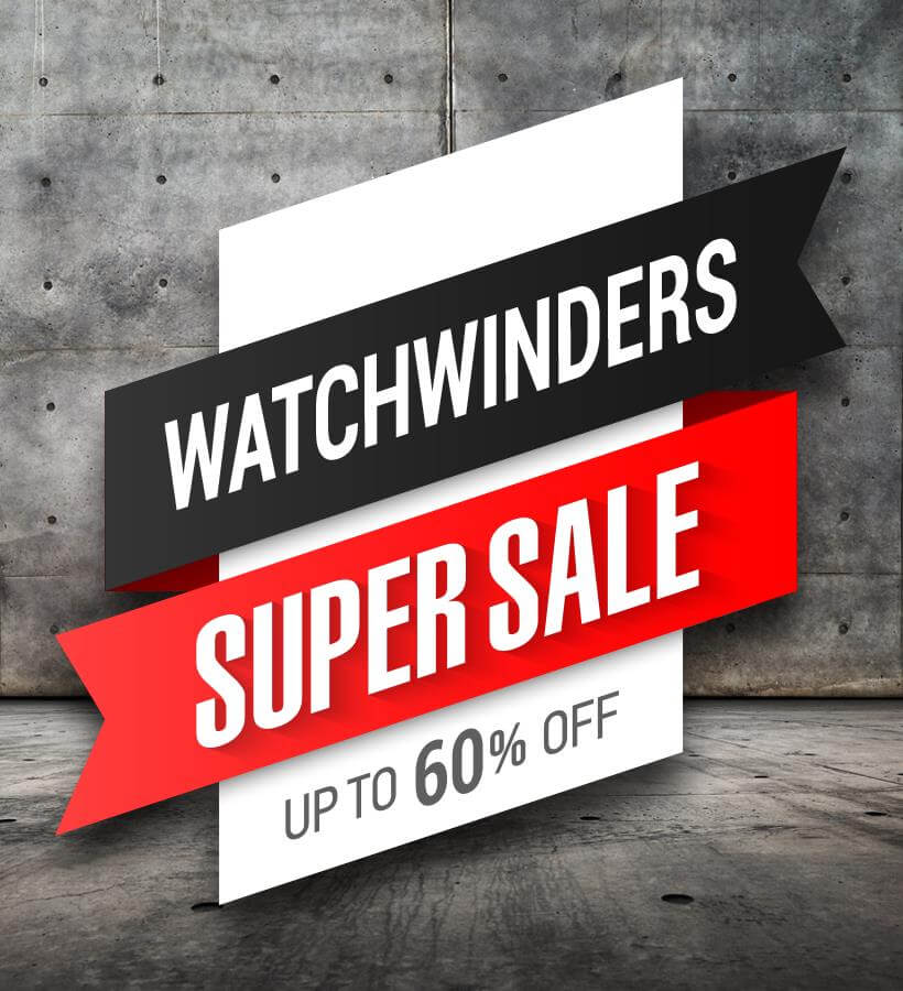 Watchwinder SALE