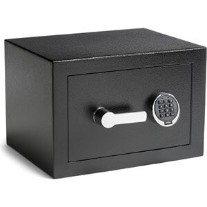 Benson Black Series Safe watch winder