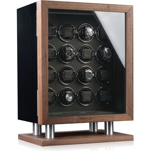 Heisse und Söhne Collector NY watch winder
