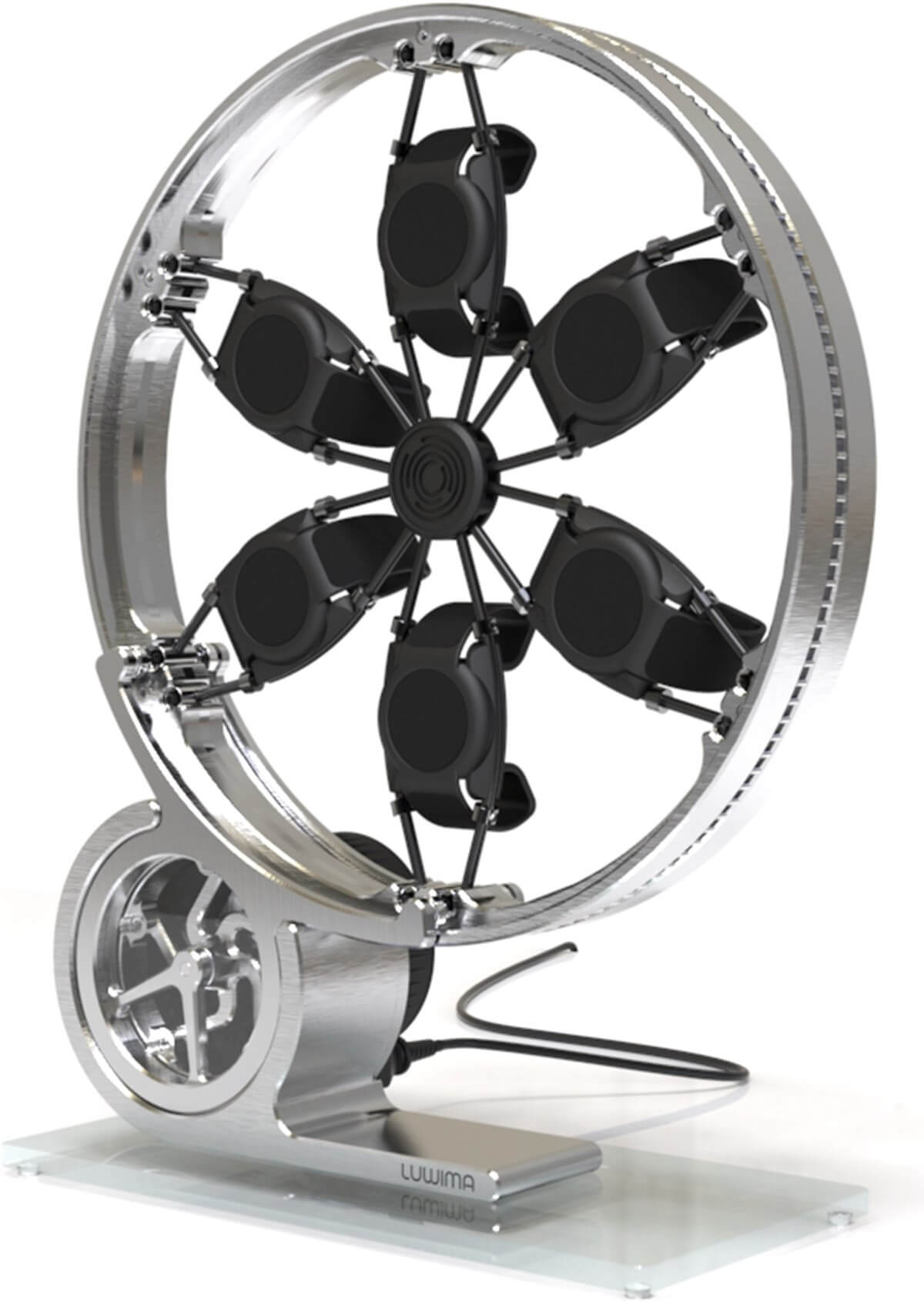 Luwima watch winder