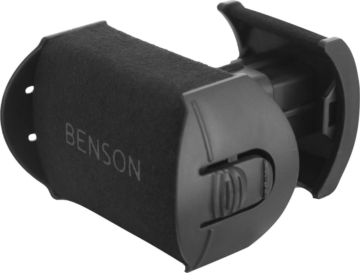 Benson Compact 1.17. Holland Edition Black