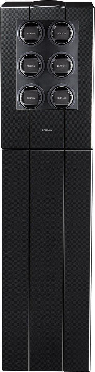 Benson Black Series Tower 6.17.CF