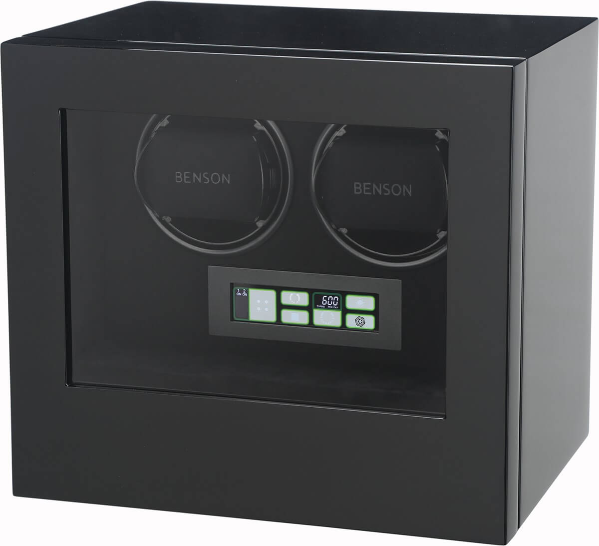Benson Smart-Tech II 2.20.B Watchwinder