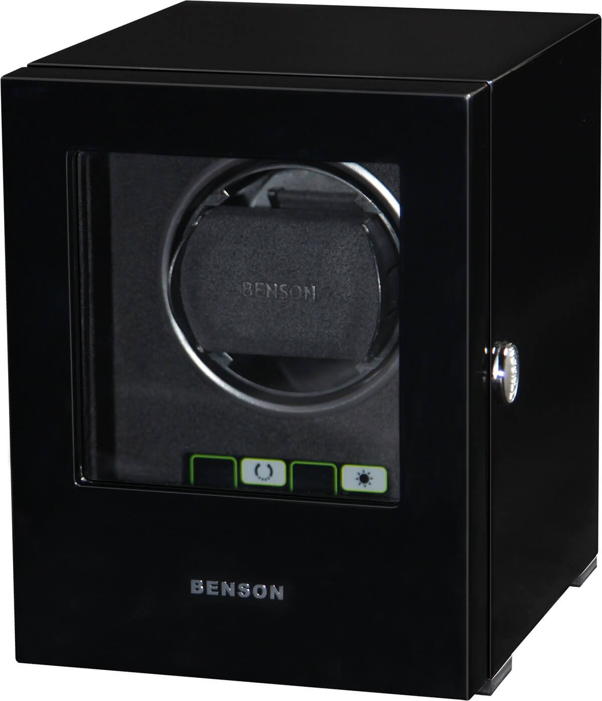 Benson Black Series 1.16.B