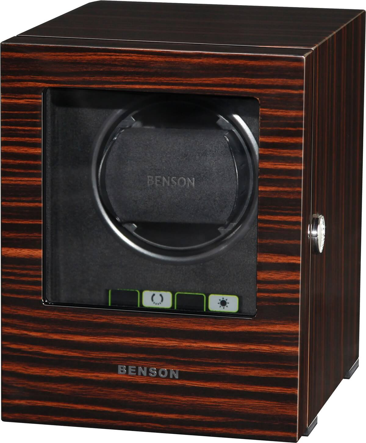 Benson Black Series 1.16.MA
