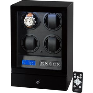Benson Smart-Tech Watchwinder 4.12.B