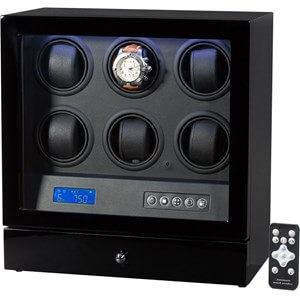 Benson Smart-Tech Watchwinder 6.12.B