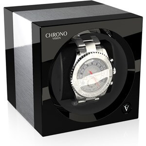 Chronovision One Aluminium Bluetooth 70050/101.30.11