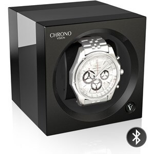 Chronovision One Chrome Bluetooth 70050/101.15.10