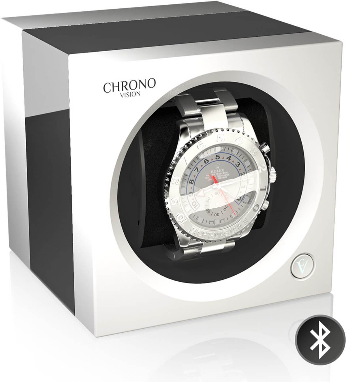 Chronovision One Chrome Bluetooth 70050/101.15.12