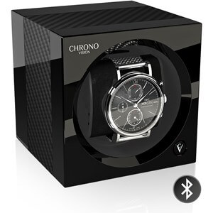 Chronovision One Carbon Bluetooth 70050/101.17.11