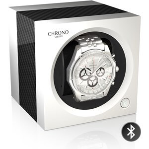 Chronovision One Carbon Bluetooth 70050/101.17.12