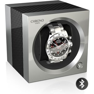 Chronovision One Carbon Bluetooth 70050/101.17.14