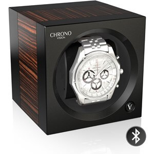Chronovision One Macassar Bluetooth 70050/101.18.10