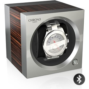 Chronovision One Macassar Bluetooth 70050/101.18.14
