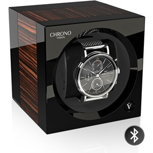 Chronovision One Macassar Bluetooth 70050/101.19.11