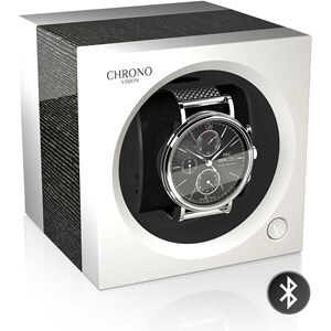 Chronovision One Argento Bluetooth 70050/101.21.12