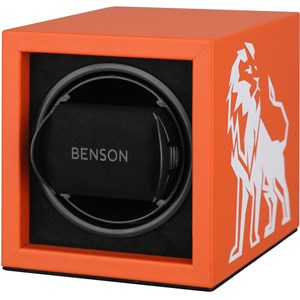 Benson Compact 1.17. Holland Edition Orange