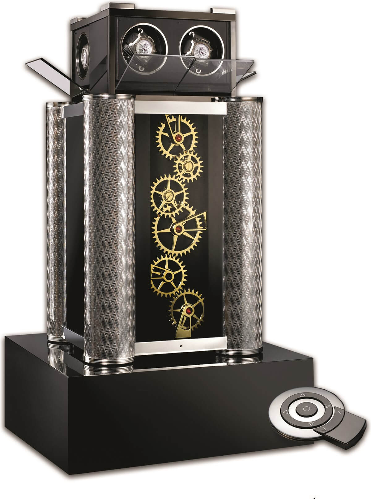 RDI Safe-Lift for 4 watches