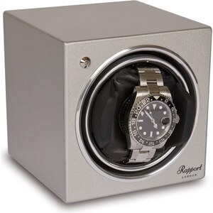 Rapport Evolution Cube EVO08 watchwinder