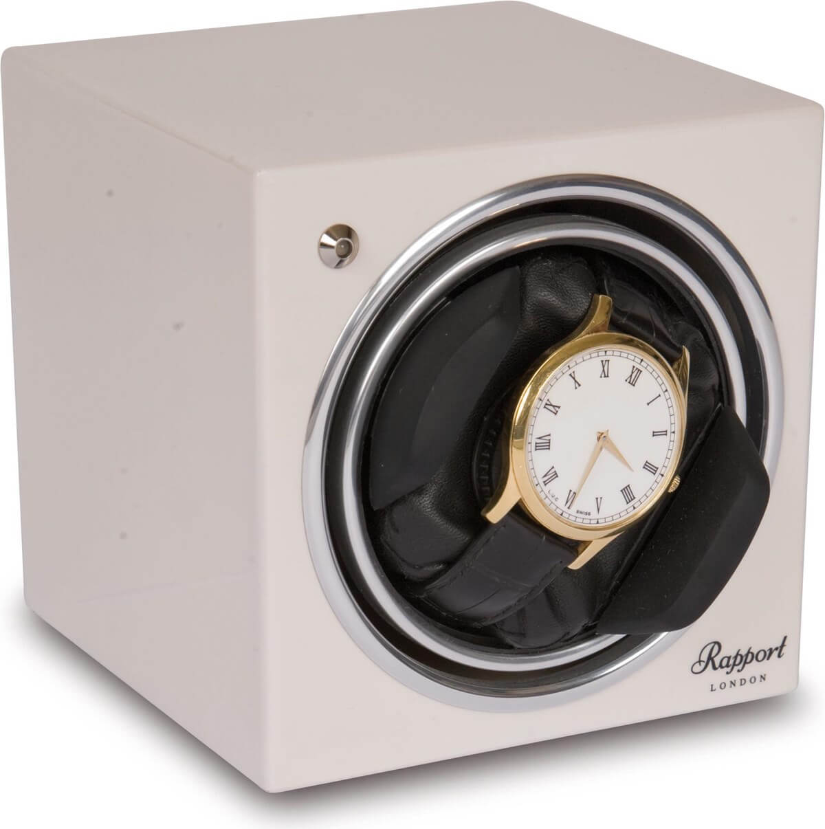 Rapport Evolution Cube EVO04 watchwinder