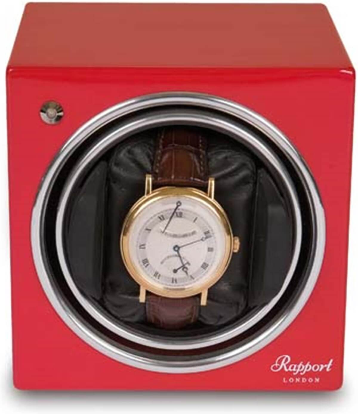 Rapport Evolution Cube EVO06 watchwinder